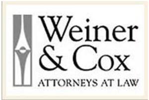 Weiner & Cox lawyers