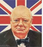Winnie:Union Jack