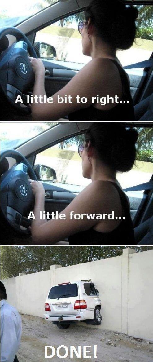 Women drivers-2