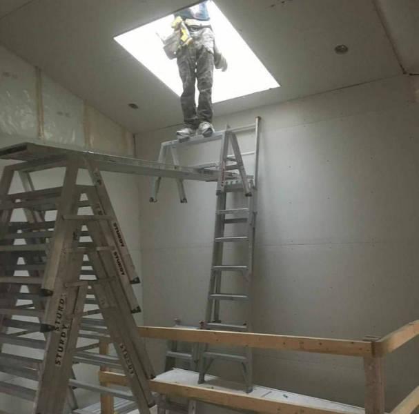 WWLLTM-ladders