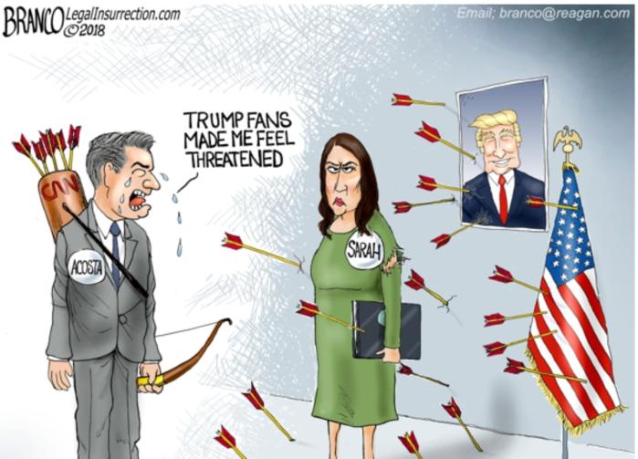 Acosta-threatened