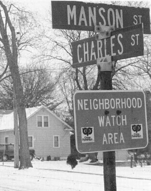Charles-Manson-Streets