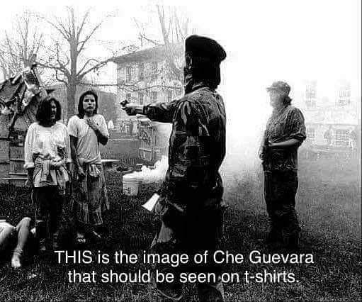 Che - t-shirts