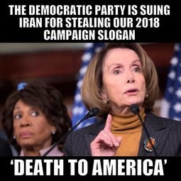 Democrat Slogan