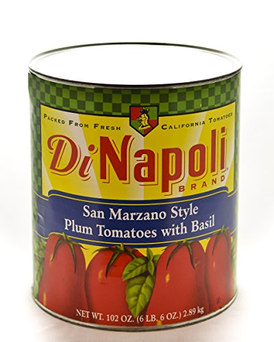 DiNapoli tomatoes