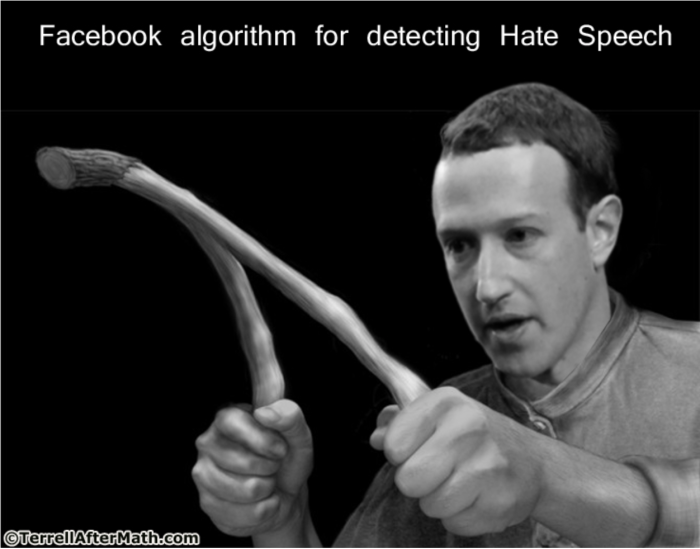 Facebook-hate speech