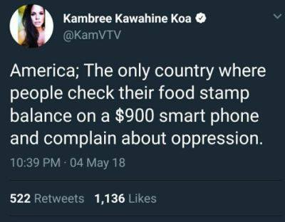 Food stamps-iPhones-oppressionjpg