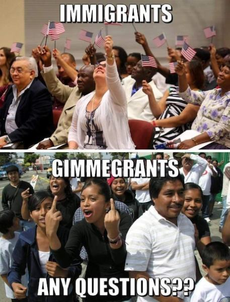 Gimmegrants