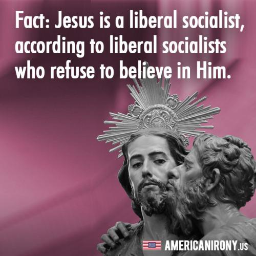 Jesus_Librul_Socialist