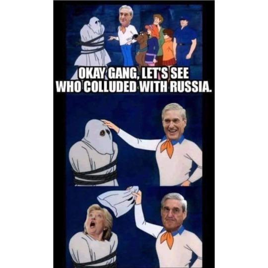Mueller-Russia