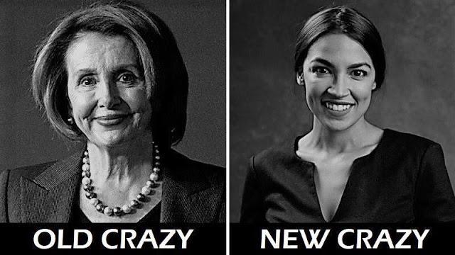 Nancy P. Lousy - old crazy
