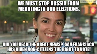 Ocasio-Did you hear the great news...