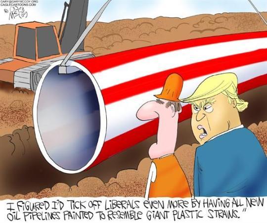 Trump-straw-pipeline