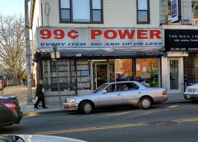 99 cent-Power...