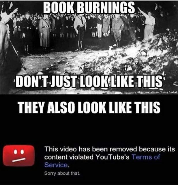 Book Burnings