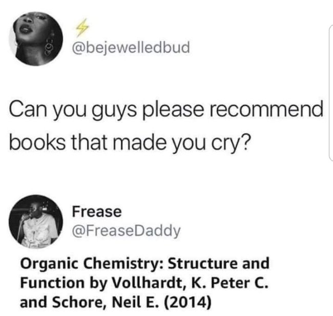 Book that made you cry