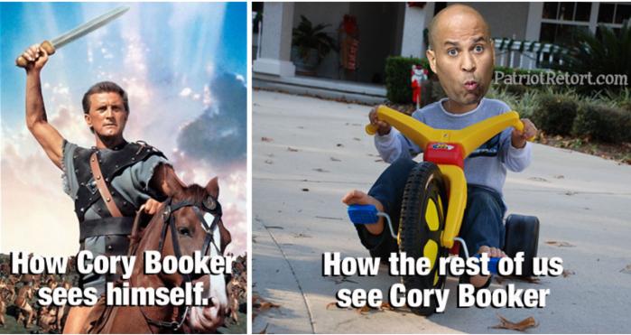 Booker-Spartacus