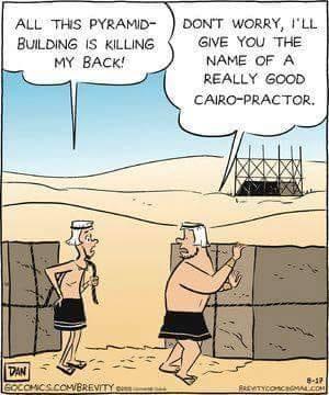 Cairo-practor