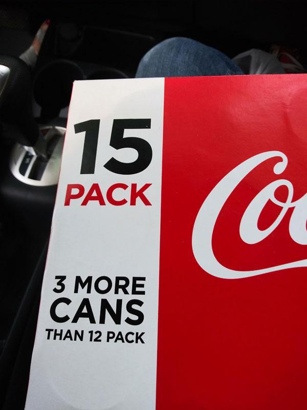 Common Core Coke