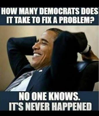 Democrats solve a problem