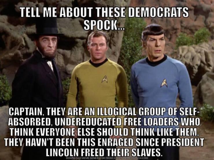 Democrats-Spock