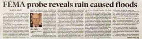 floods headline