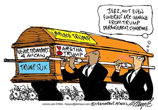 FuneralTrumpSyndrome