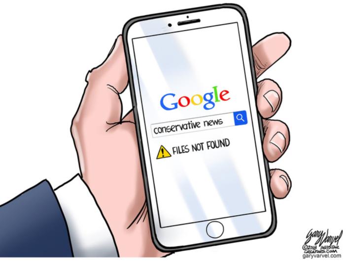 Google-files not found