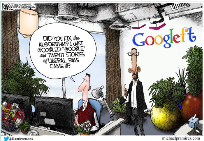Googleft