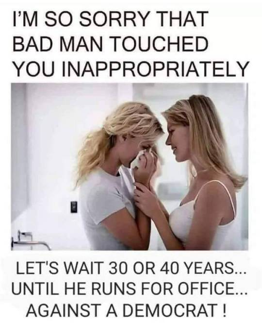 Inappropriate-40 years
