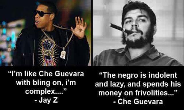 Jay Z-Che