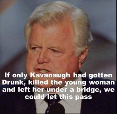 Kavanaugh-Kennedy