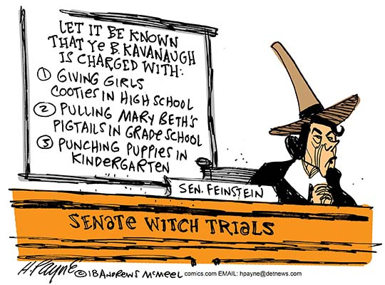 KavanaughWitchTrial