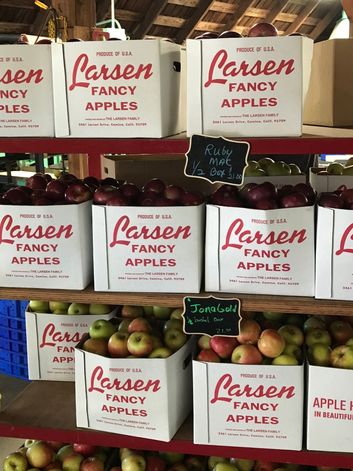 Larsen-apples