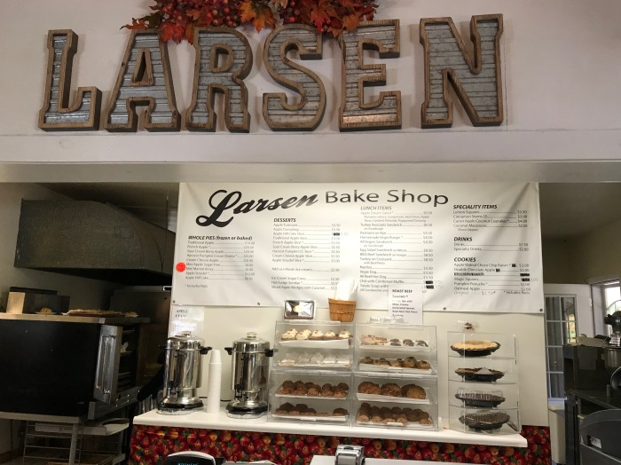 Larsen Bake Shop