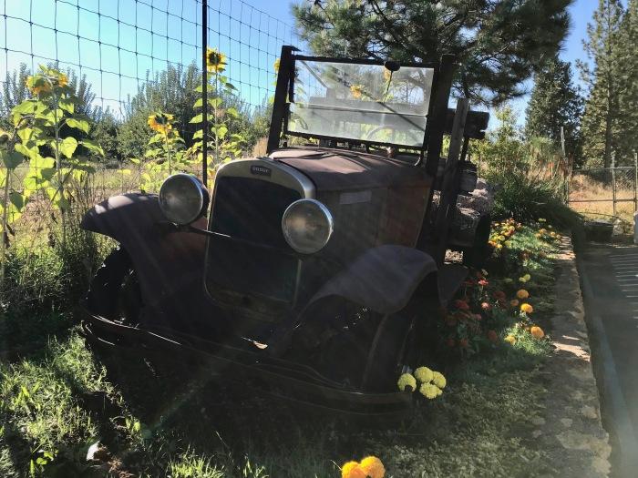 Larsen Dodge pickup