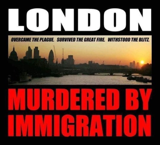 London-murdered by immigration