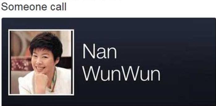 Nan Wun Wun