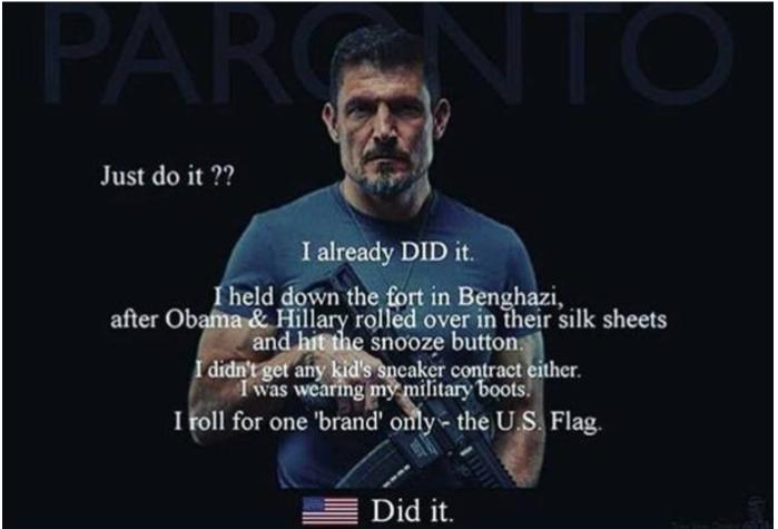Nike-Benghazi