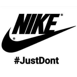 Nike Just Don't