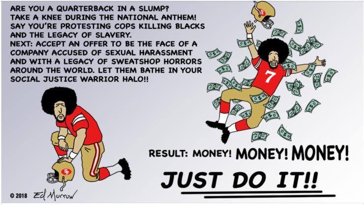 Nike-Kaepernick-Just do it