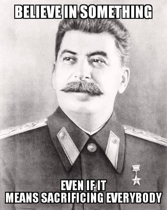 Nike-Stalin