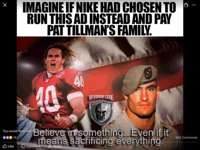Nike-tillman