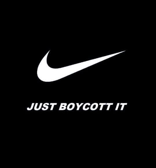 Nike_boycott