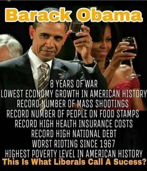 Obama-success