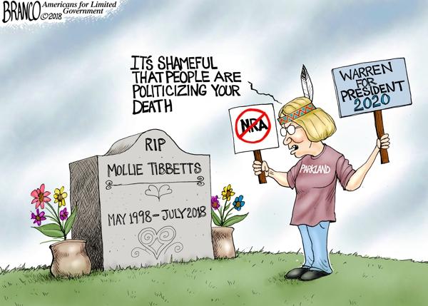 politic-mollie tibbits