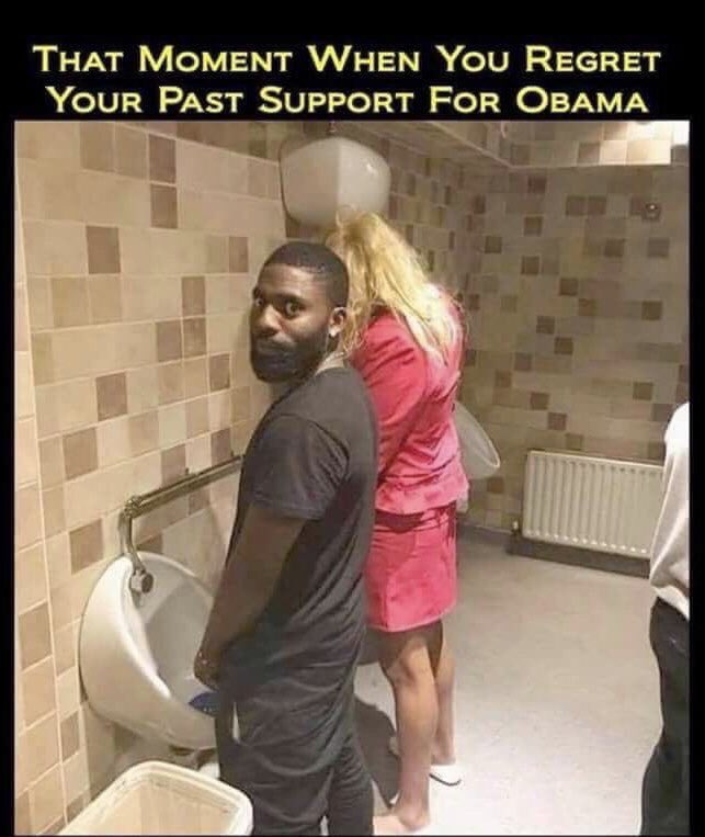 Regret supporting Obama