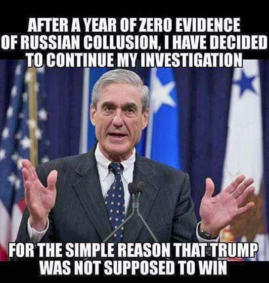 Trump-Mueller-has-nothing