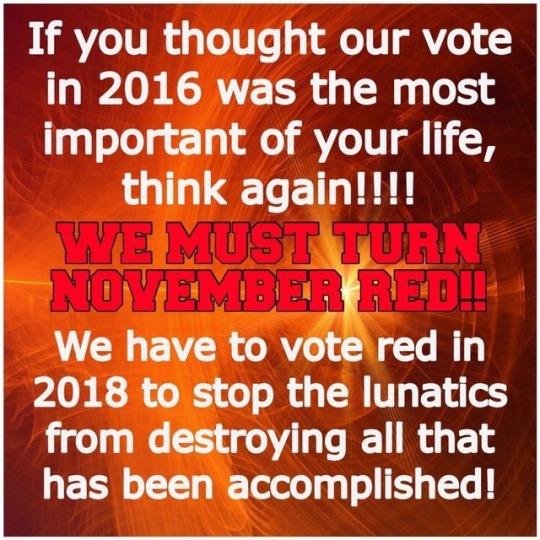Vote in November