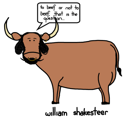 william-shakesteer